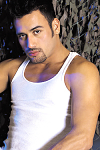 Dante Foxx Picture