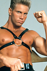 Picture of Dolph Knight