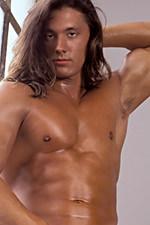 Steven Ryder Picture