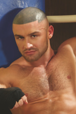 Francois Sagat Picture
