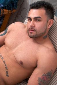 Picture of Alejandro Fierraro