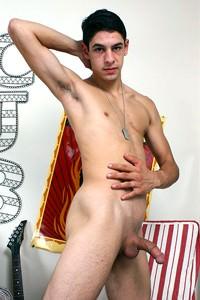 Picture of Tony Douglas