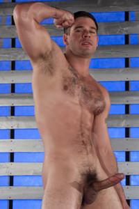 Picture of Derek Atlas