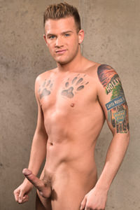 Picture of Brandon Wilde