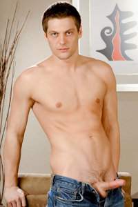 Picture of Andrew Blue