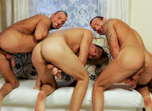 Triplets Gone Wild