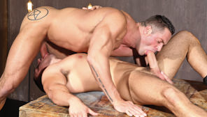 Members Exclusive : Erik Rhodes, Marc Dylan