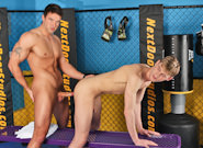 On The Set - Trystan Bull & Justin Chase