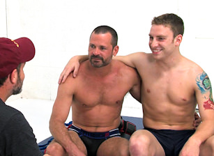 Sebastian Keys And Will Swagger - Pt 1