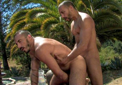 Arab Heat, Scene #03