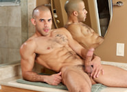 Gay Porn : Coming Clean - Austin Wilde!