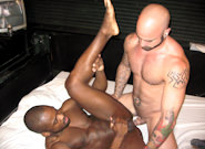 Shower, Suck & Fuck