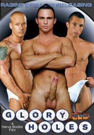Glory Holes Dvd Cover