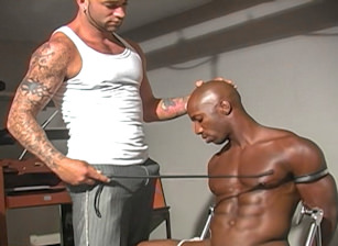 Sam Swift & Race Cooper, Scene #01