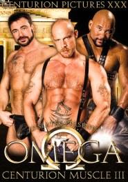 Omega DVD Cover