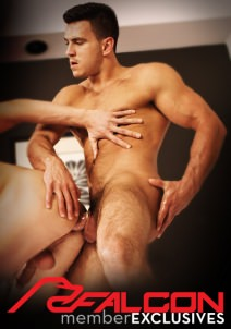 Paddy O'Brian And Ty Roderick DVD Cover