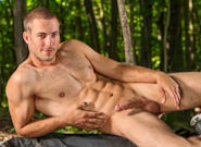 Gay Mature Men : Alexi Auclair - Alexi Auclair!