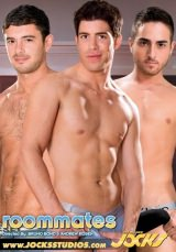 Roommates Dvd Cover