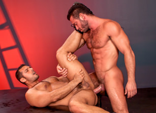 Impact : Marcus Ruhl, Jessy Ares
