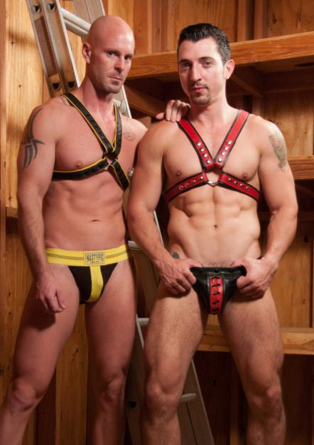Mitch Vaughn And Jimmy Durano Dvd Cover