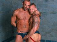 Gay Anal Porn : Carnal Desire - CJ Madison -amp; Derek Parker!