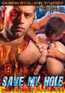 Save My Hole DVD Cover