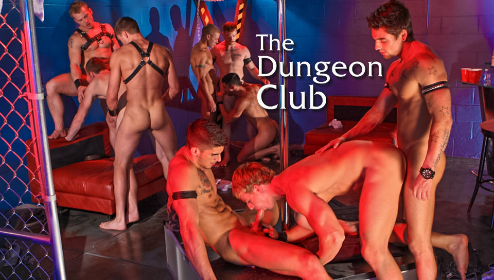 Next Door Buddies The Dungeon Club