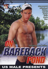 On Bareback Pond Dvd Cover