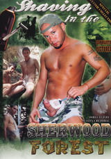 Shaving In The Sherwood Forest Dvd Cover