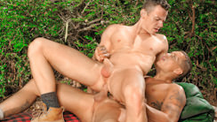 Mountain Tops Part 1 : Tate Ryder, Sebastian Rossi