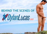 Gay Solo Masturbation : Behind The Scenes Of Dylan Lucas - Chad Logan -amp; Lance Alexander -amp; Bradley Hudson -amp; Jimmy Clay -amp; Seth Bond!