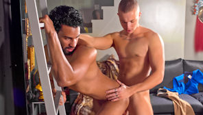 Madrid Sexy : David Circus, TJ Lowell