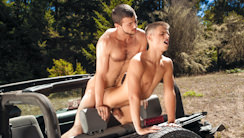 Mountain Tops Part 2 : Jackson Taylor, Jason Stark