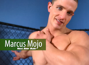 Marcus Mojo