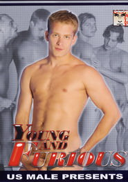 Young and furious DVD Cover