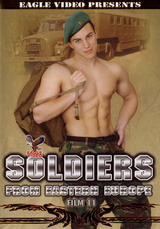 Soldiers from eastern europe 11 Dvd Cover