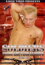 Soldiers from eastern europe 10 Dvd Cover