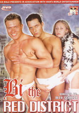 Bi the Red District Dvd Cover