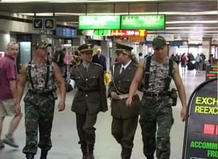 Bi Uniforms, Scene #01