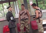 Bi Uniforms, Scene #03