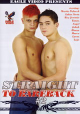 Straight To Bareback #02