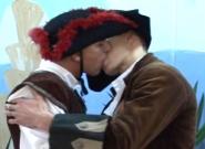 Bareback Pirates, Scene #05