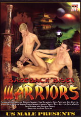 Bareback Bisex Warriors