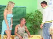 Bareback Bi Sex Lovers #06, Scene #03