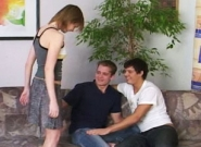 Bareback Bi Sex Lovers #02, Scene #04
