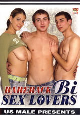 Bareback Bi Sex Lovers #01