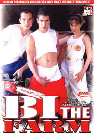 Bi The Farm DVD Cover
