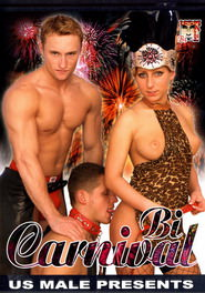 Bi Carnival DVD Cover