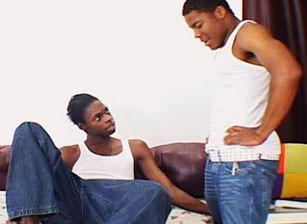 Blacks In Da House #02, Scene #03