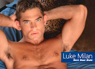 Luke Milan